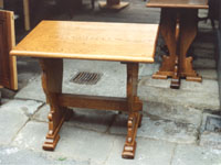 Oak Tables