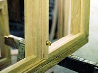 Yorkshire sash windows