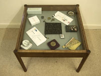 Diplay Table